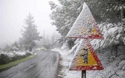 Επιδείνωση του καιρού με χαμηλές θερμοκρασίες και κατά τόπους πυκνές χιονοπτώσεις από αύριο (7/1)