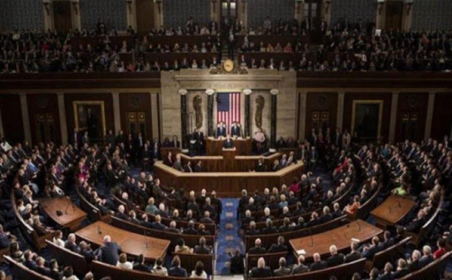 ΗΠΑ: Στη Γερουσία Powell (Fed) και Mnuchin (ΥΠΟΙΚ) για το πακέτο μέτρων τόνωσης της οικονομίας