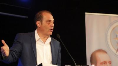Ελληνική Λύση: Η ΝΔ να τοποθετηθεί ανοιχτά για τη Συμφωνία των Πρεσπών