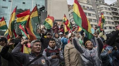 Μέρες οργής στη Λατινική Αμερική - Το έλλειμμα δημοκρατίας, οι οικονομικές ανισότητες και ο διεθνής παράγοντας