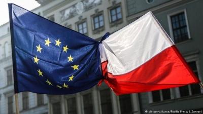 Πηγές ΕΕ: Η Κομισιόν παραπέμπει την Πολωνία στο Ευρωπαϊκό Δικαστήριο