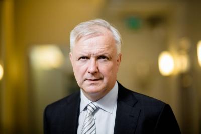 Rehn: Η ΕΚΤ προς νέα χαλάρωση τον Σεπτέμβριο 2019 – Θα εκτοξεύσει το επενδυτικό κλίμα