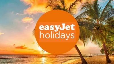 Εκπτώσεις για διακοπές από την easyJet Holidays
