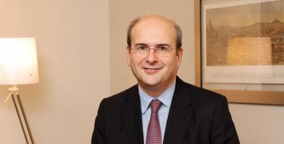 Υψηλότερη σύνταξη στον ΟΓΑ μέσω της αναγνώρισης ετών δίνει απόφαση του Κ. Χατζηδάκη