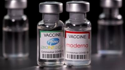 Ποιο είναι και γιατί το καλύτερο εμβόλιο... της Pfizer ή της Moderna; - Η μελέτη του University of Virginia καταρρίπτει μύθους