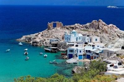 Υπουργείο Ναυτιλίας: Τρία εκατ. ευρώ χορηγήθηκαν για την αντιμετώπιση της λειψυδρίας νησιών το 2020