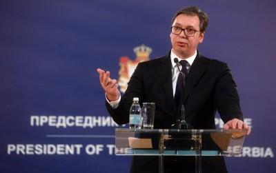 Η Σερβία, η πρώτη χώρα που αναγκάστηκε να ανακαλέσει το lockdown - Ο Vucic βρήκε τους πολίτες απέναντί του