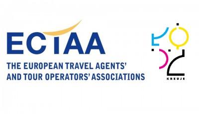 ECTAA: Ο ΕΟΤ παράδειγμα προς μίμηση, διεθνώς για το άνοιγμα του τουρισμού εν μέσω πανδημίας