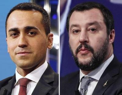 Le Monde: Η φιλοευρωπαϊκή στροφή των ιταλών λαϊκιστών