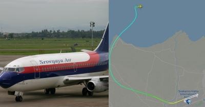 Τζακάρτα: Εντοπίστηκαν οι συντεταγμένες του αγνοούμενου αεροσκάφους