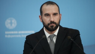 Τζανακόπουλος: Όσοι αναγνωρίζουν ότι η κατάσταση έχει βελτιωθεί θα συγκροτήσουν την Κυριακή ένα πλειοψηφικό ρεύμα