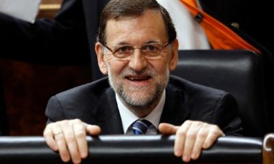 Rajoy: Οι αποσχιστές συνεχίζουν να αποδυναμώνονται - Θέλουμε διάλογο με τη νέα κυβέρνηση