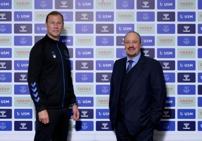 Ράφα Μπενίτεθ: Ο δεύτερος προπονητής στην ιστορία του αγγλικού ποδοσφαίρου που περνά από Λίβερπουλ και Έβερτον!