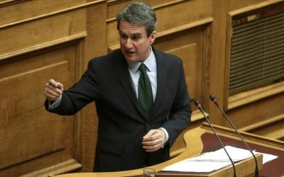 Λοβέρδος: Επί κυβέρνησης ΣΥΡΙΖΑ στήθηκε το μεγαλύτερο παραδικαστικό κύκλωμα
