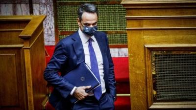 Σκληρός πολιτικός χειμώνας για την κυβέρνηση με ολικό lockdown, κοινωνικά μέτωπα, συλλαλητήρια και πίεση σε υπουργούς