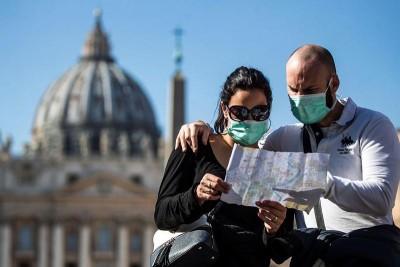 ETC: Πότε θα ανακάμψουν τα ευρωπαϊκά ταξίδια - Απώλειες 1 δις διεθνών αφίξεων το 2020
