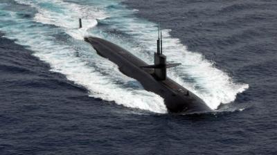 Ασφάλεια και προκλήσεις στη σύσκεψη διοικητών υποβρυχίων του ΝΑΤΟ στην Αθήνα