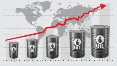 Έρχεται ράλι στο πετρέλαιο - Tο σενάριο για τιμή του Brent στα 100 δολ.