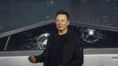 Musk: Σε επαναλειτουργία το εργοστάσιο της Tesla - Αύξηση στην παραγωγή των πιο ακριβών μοντέλων