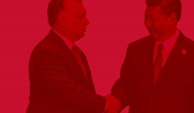 Ο κινεζικός πειρασμός του Victor Orban