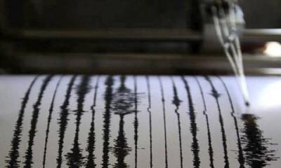Τσελέντης: Ήταν ο κύριος σεισμός - Θα ακολουθήσουν ισχυροί μετασεισμοί
