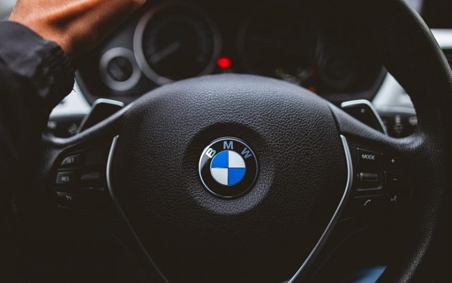BMW Group: Έσοδα  22,76 δισ. ευρώ από τα ΙΧ  το α' τρίμηνο αυξημένα κατά 26,5%