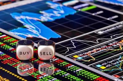 «Παύση» στις διεθνείς αγορές - Οριακές μεταβολές σε DAX και futures της Wall
