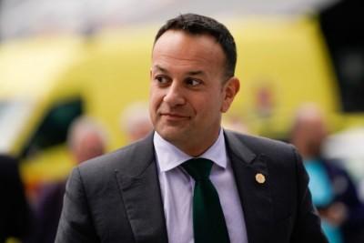Varadkar (Ιρλανδία) για Brexit: Ελπίδες για μια συμφωνία ακόμη και την τελευταία στιγμή