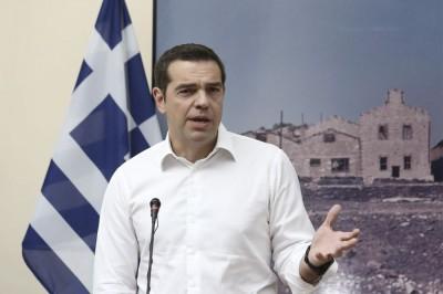 Τσίπρας: Ο Μητσοτάκης να ενημερώσει άμεσα για το έγγραφο που υπέγραψε εν κρυπτώ με την Τουρκία