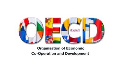 ΟΟΣΑ: Ύφεση - ρεκόρ στο -9,8% το β' τρίμηνο του 2020 - Το χειρότερο πλήγμα στη Βρετανία, -20,4