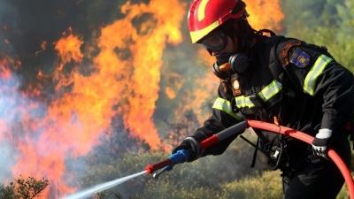 ΟΠΕΚΑ: Εφάπαξ οικονομική ενίσχυση 6.000 ευρώ στους τραυματίες των πυρκαγιών