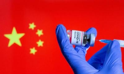 Κίνα: Προς  μικτή χρήση εμβολίων για τον Covid - 19