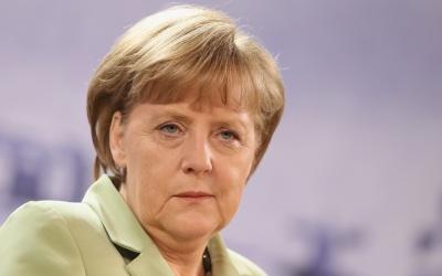 Γερμανία: Στο Παγκόσμιο Οικονομικό Φόρουμ του Νταβός θα συμμετάσχει η Merkel