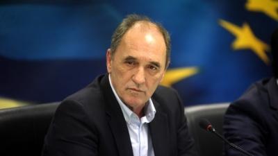 Σταθάκης: Διάχυτη η ένταση με την Τουρκία - Θα επικρατήσει η διεθνής νομιμότητα στην κυπριακή ΑΟΖ