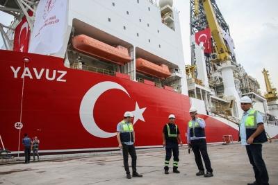 Τουρκία: Σε μία εβδομάδα το «Yavuz» αρχίζει γεωτρήσεις ανατολικά της Κύπρου - Μετ' εμποδίων τα μέτρα της ΕΕ κατά της Άγκυρας