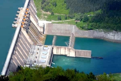 Σανίδα σωτηρίας οι υδροηλεκτρικές μονάδες για τη ΔΕΗ - Η συμμετοχή τους αυξήθηκε κατά 108%