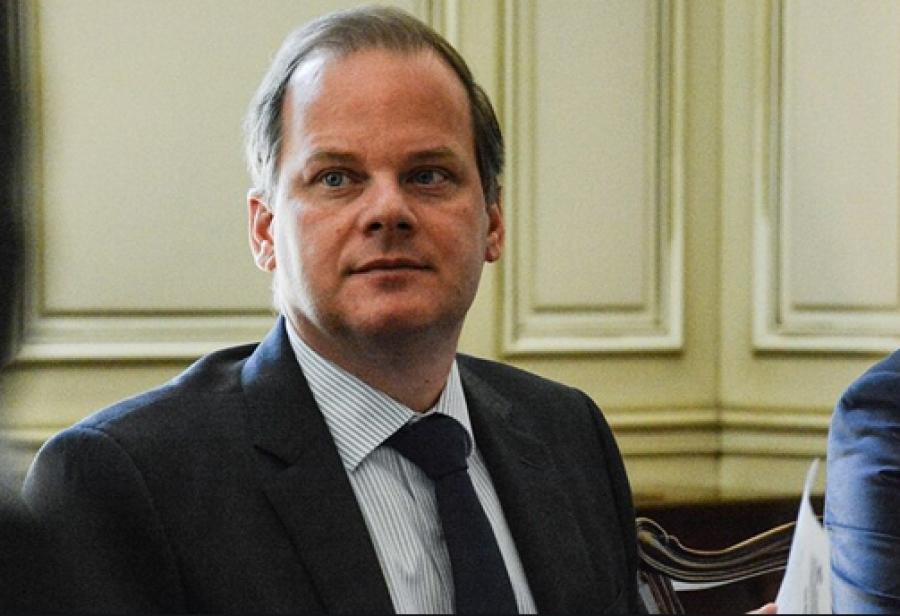 Καραμανλής: Η κυβέρνηση έχει ένα πλάνο έργων συνολικού προϋπολογισμού άνω των 13 δισεκατομμυρίων ευρώ