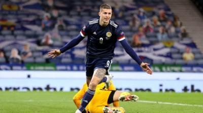 Σκωτία – Μολδαβία 1-0: Γκολ ο Ντάικς, σημαντικό προβάδισμα για τους γηπεδούχους! (video)