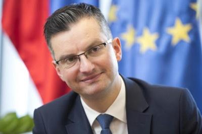 Marec (Σλοβενία): Κλείνει τα σύνορα της χώρας με την Ιταλία λόγω κορωνοϊού