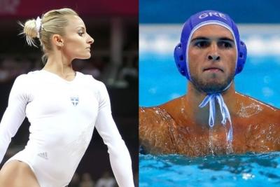 ΕΟΕ: Οι Μιλλούση και Φουντούλης εκπρόσωποι των αθλητών στην Ολομέλεια