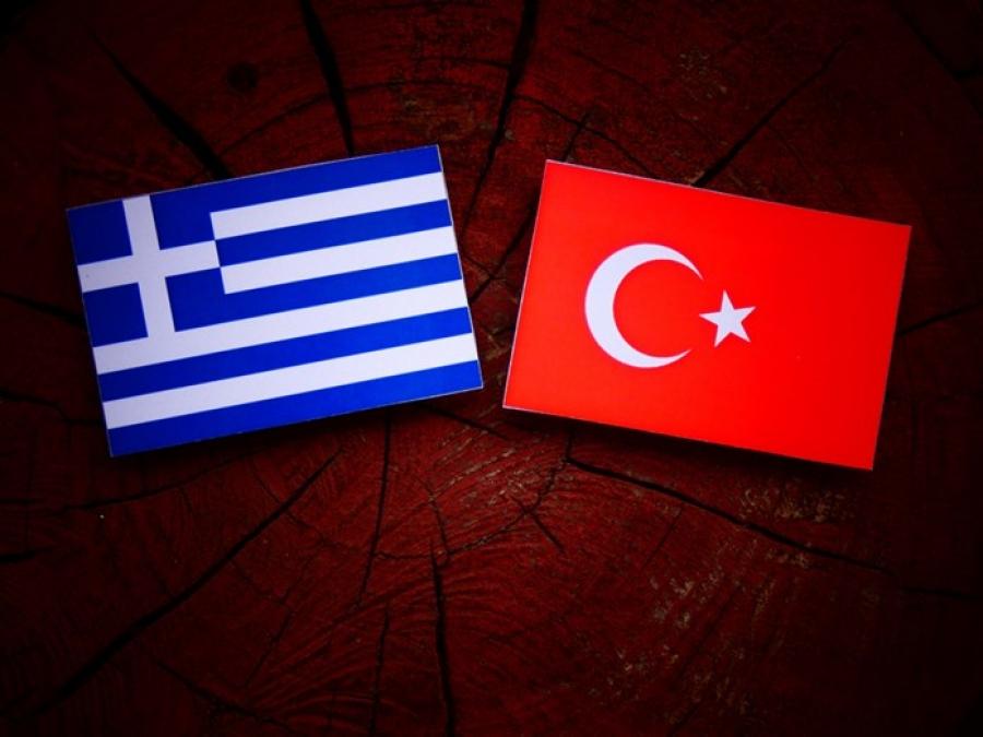 Σαμποτάρουν τον διάλογο Ελλάδα και Τουρκία - Χωρίς ουσία η επέκταση στο Ιόνιο - Αδύνατη η αύξηση στα 12 μίλια στο Αιγαίο