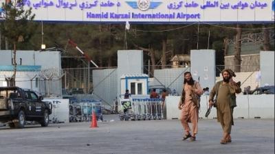 Erdogan (Τουρκία) για Αφγανιστάν: Καμία συμφωνία για το αεροδρόμιο της Καμπούλ – Η κυβέρνηση δεν περιλαμβάνει όλες τις συνιστώσες