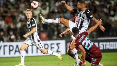 Conference League: Τα «ρέστα» του στην Κροατία ο ΠΑΟΚ για την πρόκριση!
