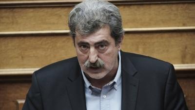 Έξαλλος ο Πολάκης με την επιτροπή λοιμωξιολόγων: «Είστε συνειδητοί εγκληματίες»
