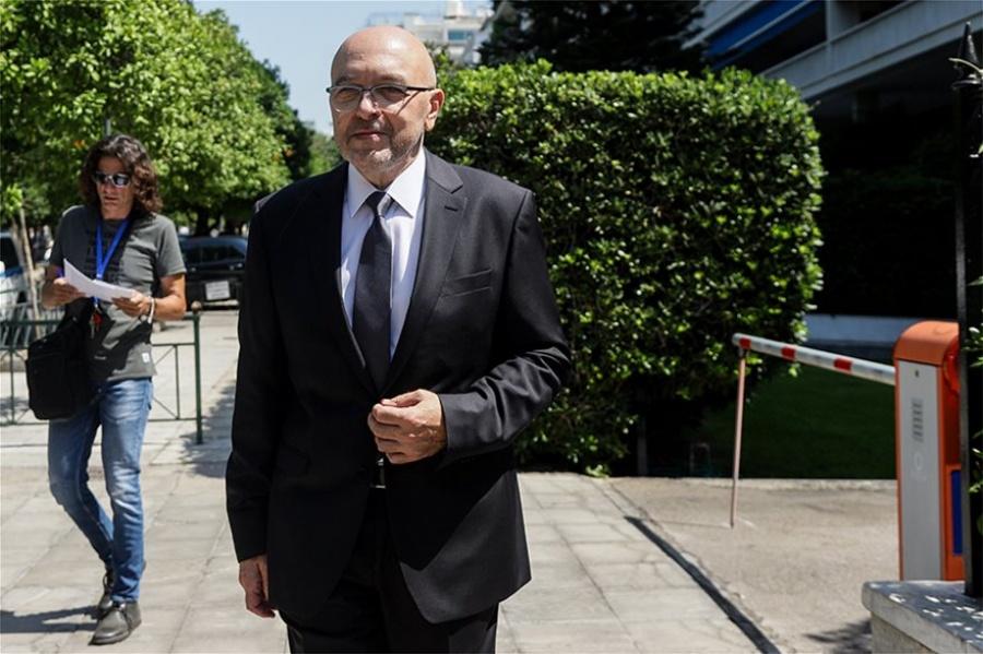 Φραγκογιάννης: Μετατρέπουμε την Ελλάδα σε επενδυτικό προορισμό - Οι συνομιλίες με τη Volkswagen