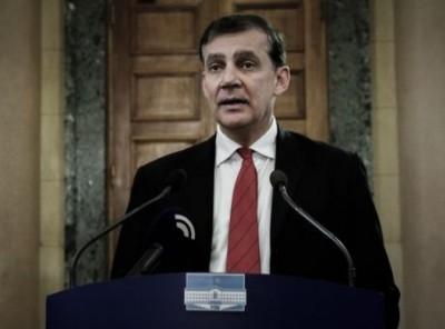 Δημόπουλος: Σημαντικοί οι εμβολιασμοί ατόμων 40 - 50 ετών -  Βασιλακόπουλος: Αν χτίσουμε τείχος ανοσίας δεν θα υπάρξει 4ο κύμα