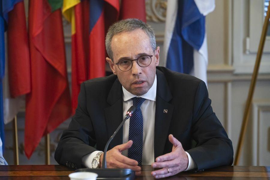 ΝΔ: Ο κ. Τσίπρας δεν είπε το αυτονόητο στον Yildirim, ότι δεν υπάρχουν γκρίζες ζώνες στο Αιγαίο