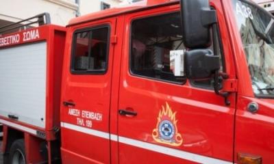Αρχηγείο Πυροσβεστικής: Ποτέ δεν πραγματοποιήθηκε κορωνοπάρτι στον χώρο μας