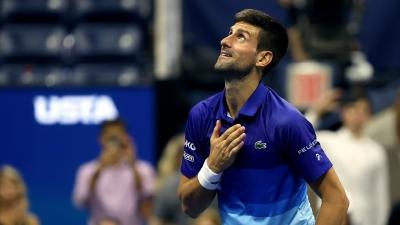 US Open: Στα ημιτελικά ο Νόβακ Τζόκοβιτς!