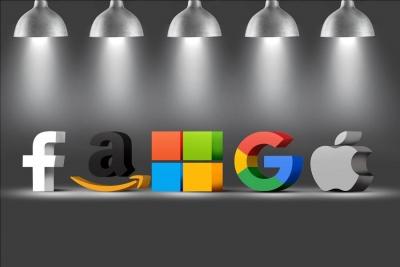 Axios: Ποτέ στην ιστορία του καπιταλισμού, οι εταιρείες δεν γιγαντώθηκαν όπως σήμερα οι Big Techs